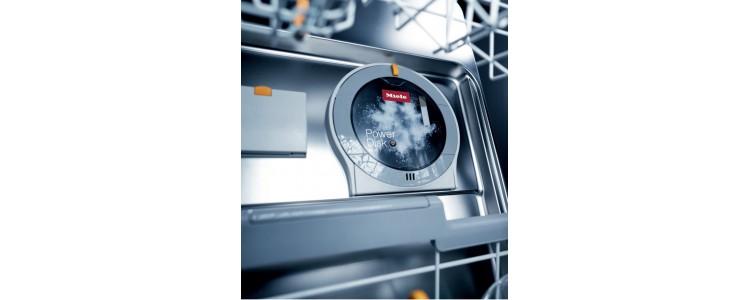 Revellat Electroménager : Venez découvrir les nouveaux Lave-Vaisselle MIELE G7000 !!!