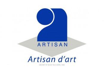 EURL Bruno VÉROT : Obtention de la qualité d'ARTISAN EN MÉTIER D'ART