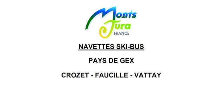 EUROP'TOURS : Horaires Ski-Bus 2018-2019