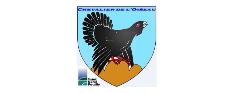 Fête de l'Oiseau de Saint Genis Pouilly du 2 au 5 juin 2017