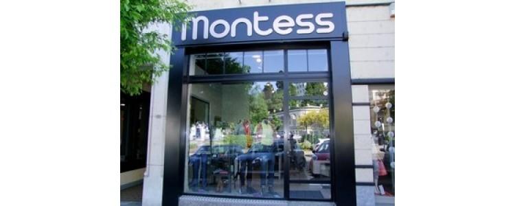 Boutique MONTESS à Divonne les Bains : votre article préféré à -20% le samedi 03 décembre 2016