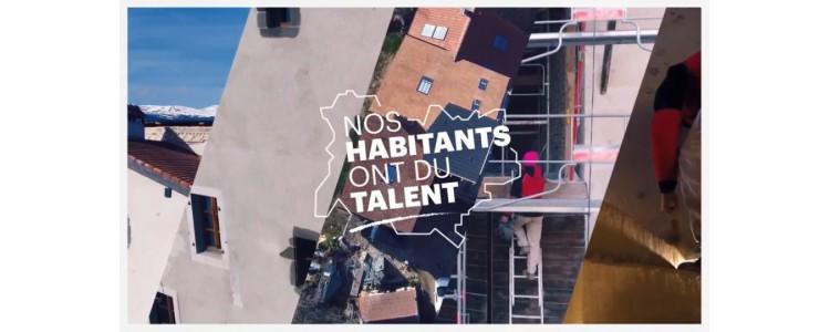 Nos habitants ont du talent : Bruno VÉROT à VERSONNEX (01)